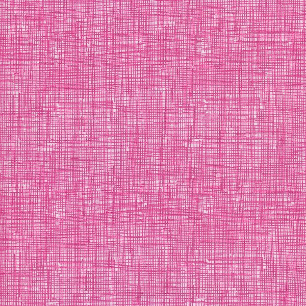 Sketch Fabric - Candy Pink