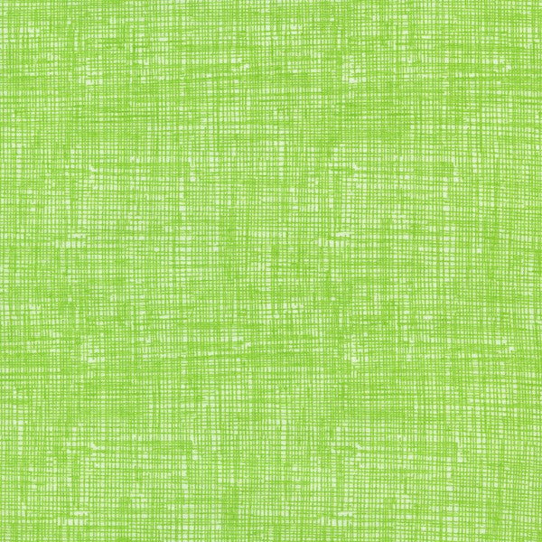 Sketch Fabric - Lime