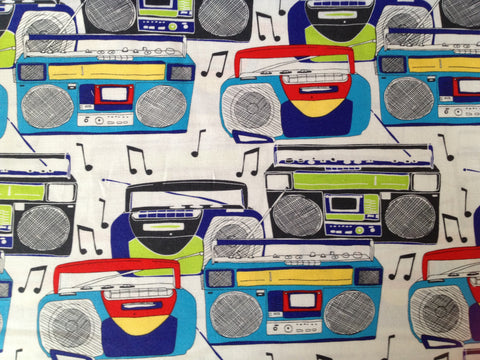 SALE! Beatbox Fabric