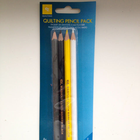 Quilting Pencil Pack