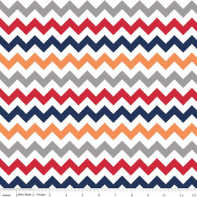Boys Chevron