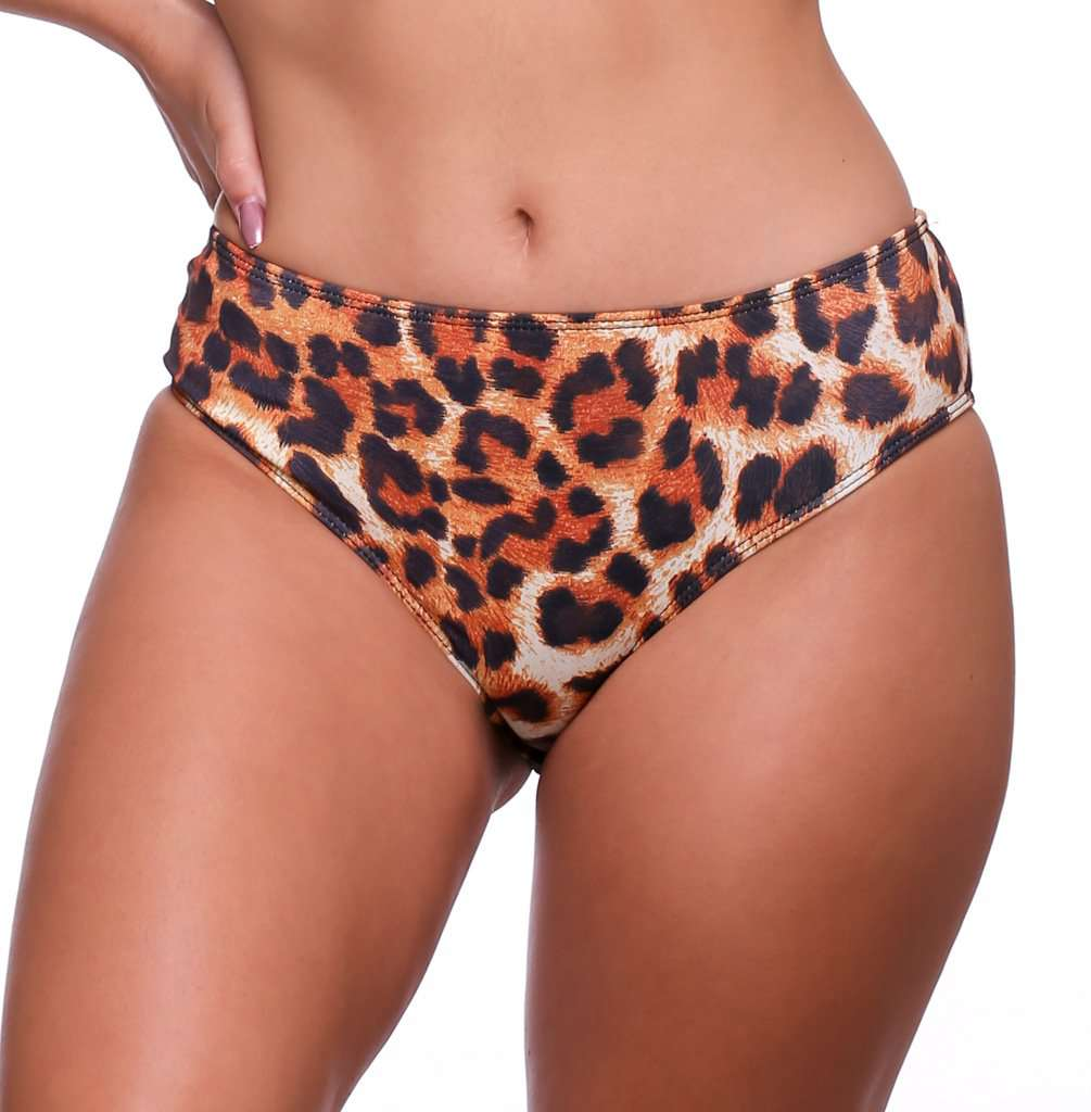 NAXOS BOTTOMS / CHEETAH - Kindini