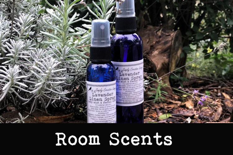 Creative Ways to Scent your Surroundings