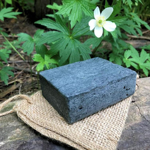 African Black Soap - Vegan