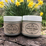 Face Mask for Oily, Dry/Normal Skin Types