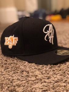 RICK HYDE PLATES EDITION NEW ERA SNAPBACK
