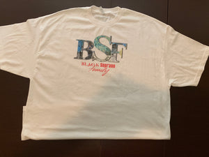 BSF MADE MAN TEE BUFFALO