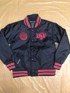 Kids Coat BsF Holloway Sports Collab