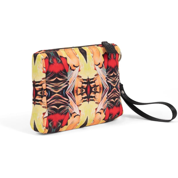 Imagine Medium Clutch-Artist Collection