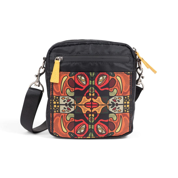 Two Face - Cross Body