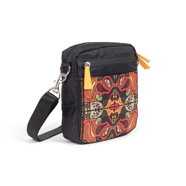 Aboriginal Artist Collection Crossbody Bag
