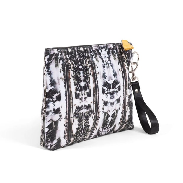Enigma-Large Clutch-Artist Collection
