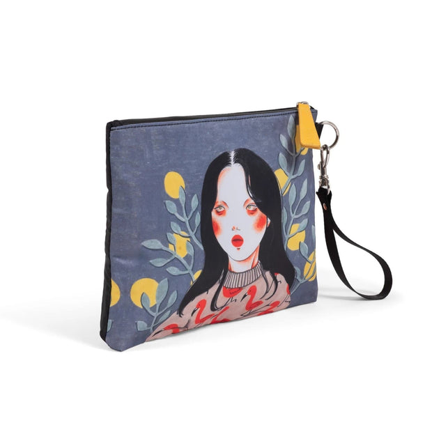 Reflection-Large Clutch-Artist Collection