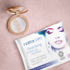 plastic free makeup wipes