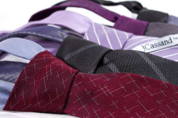 JCASSAND FULL KNOT COLLECTION