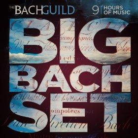Big Bach Set (7 Hour Digital Download Boxed Set)