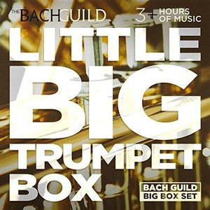 LITTLE BIG TRUMPET BOX (3 Hour Digital Boxed Set)