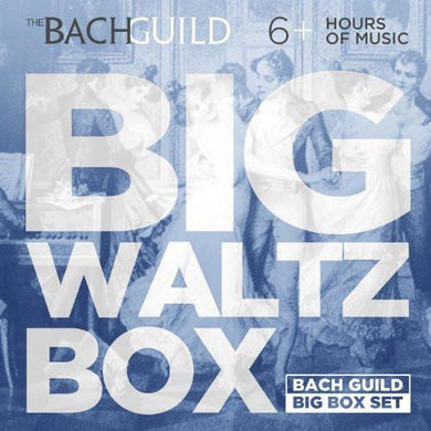 BIG WALTZ BOX (6 Hour Digital Boxed Set)