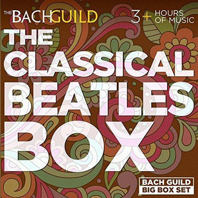 Big Classical Beatles Box (3 HOUR DIGITAL DOWNLOAD)