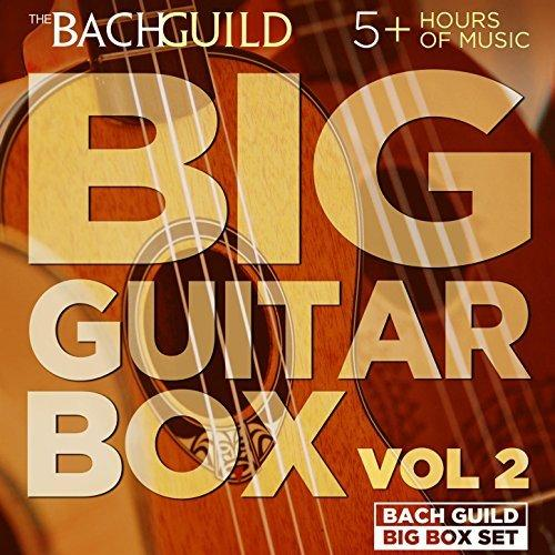 Big Guitar Box 2 (5 Hour Digital Download Boxed Set)