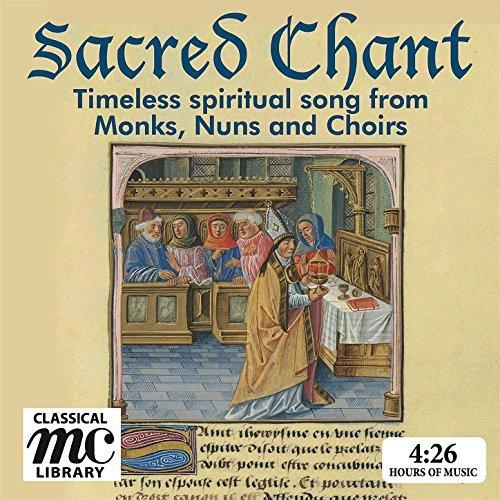 Sacred Chant (4 Hour Downloadable Digital Boxed Set)