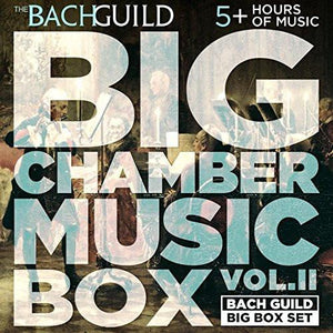 Big Chamber Music Box, Volume 2 (5 Hour Digital Download Boxed Set)