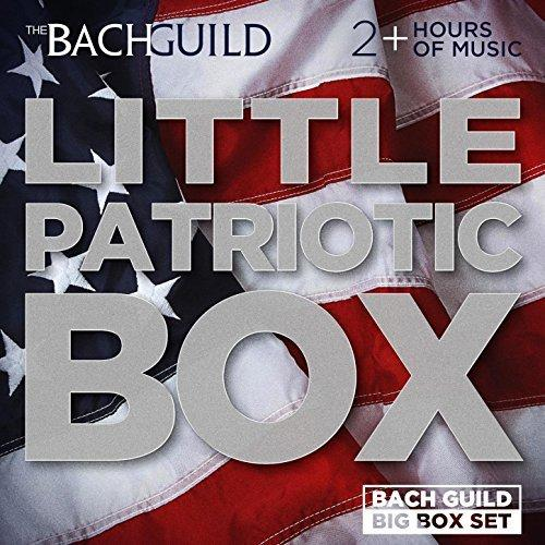 LITTLE PATRIOTIC BOX (2 HOUR DIGITAL DOWNLOAD BOXED SET)