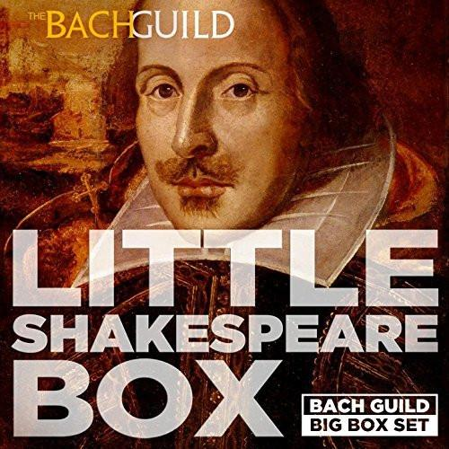 LITTLE SHAKESPEARE BOX (Digital Download)