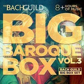 BIG BAROQUE BOX, VOLUME 3 (8 Hour Digital Download)