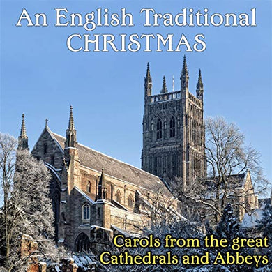A TRADITIONAL ENGLISH CHRISTMAS (2.5 HOUR DIGITAL DOWNLOAD)