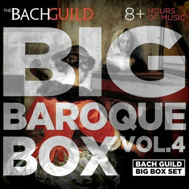 BIG BAROQUE BOX, VOLUME 4 (8 HOUR DIGITAL DOWNLOAD)
