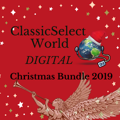 CHRISTMAS DIGITAL BUNDLE