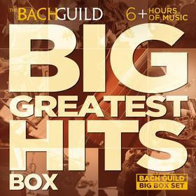 Big Greatest Hits Box (6 Hour Digital Boxed Set)