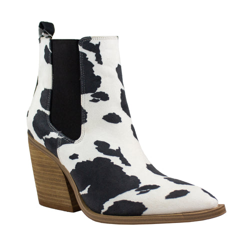 Dako Cow White/Black