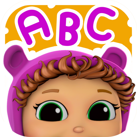 baby joy joy abcs app icon