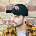 Lyrics To Live By - Unisex Cap
