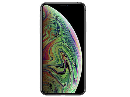 Apple iPhone XS Max 256GB Space Gray Front