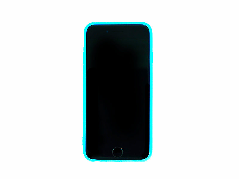 Forall Phones Second Skin Case iPhone 6/6S Electric Blue