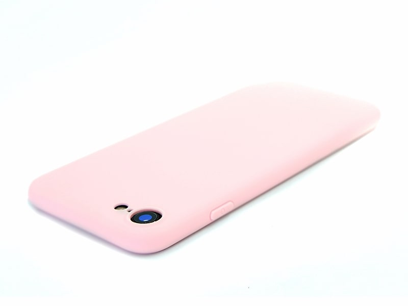 Forall Phones Second Skin Case iPhone 7/8 Pink