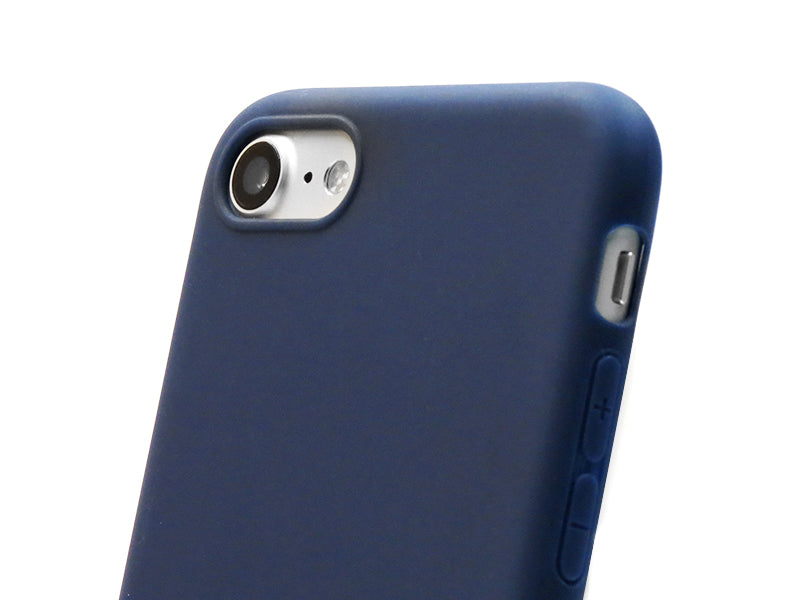 Forall Phones Second Skin Case iPhone 7/8 Blue