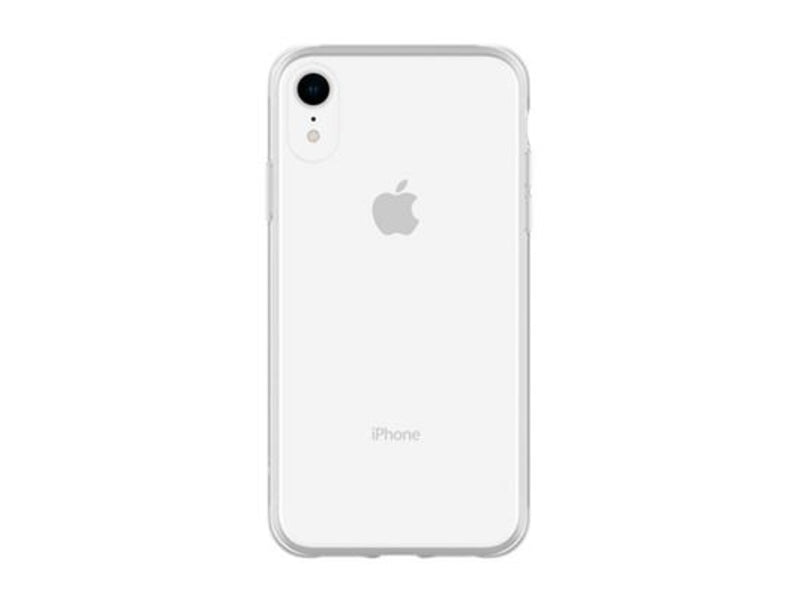 Apple iPhone XR Ultra Slim Basic Case Back