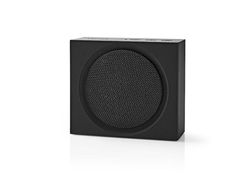 Nedis Bluetooth Portable Speaker 9W