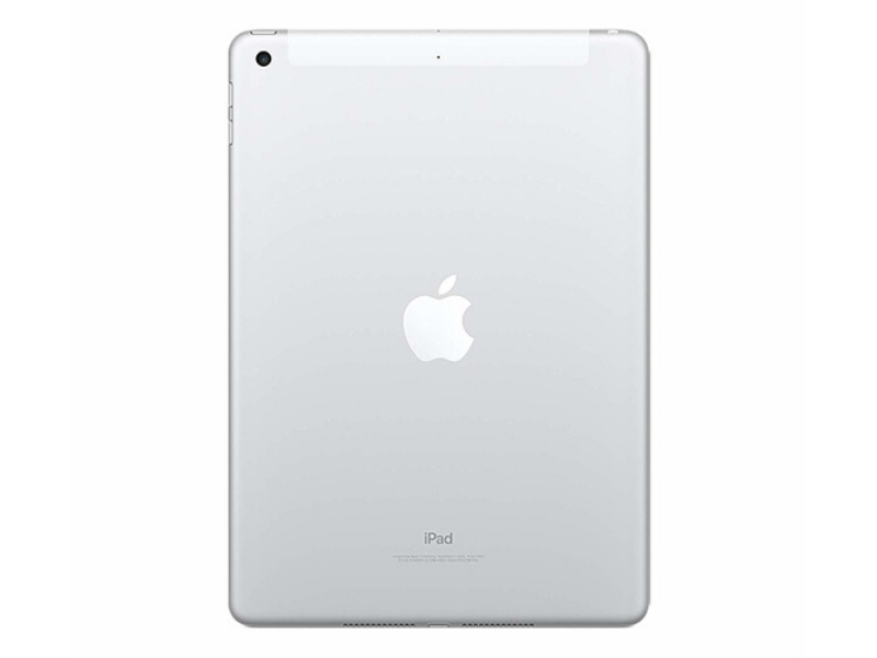 Apple iPad Mini 4 (32GB Wi-Fi + Cellular) Silver