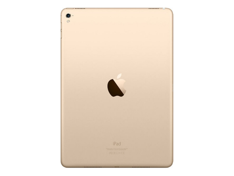 Apple iPad 9.7 Wi-Fi 128GB Gold