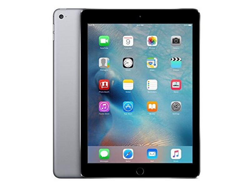 Apple iPad Air 2 (32GB Wi-Fi) Space Gray
