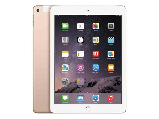 Apple iPad Air 2 128GB (Wi-Fi + Cellular) Gold