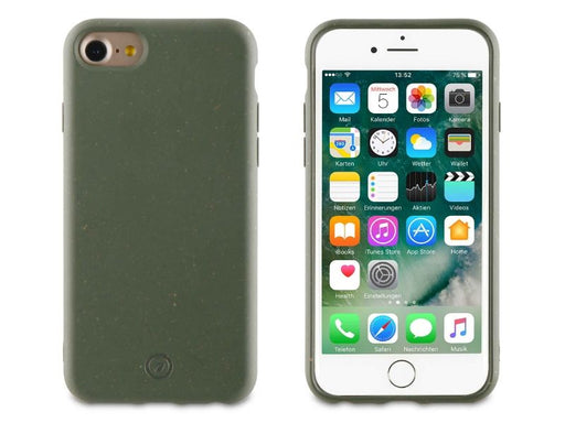 Biodegradable iPhone Eco Case (Green)