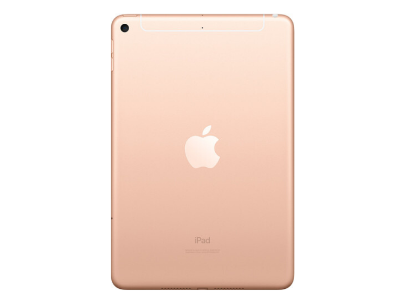Apple iPad Mini 5 Wi-Fi + Cellular 64GB Gold