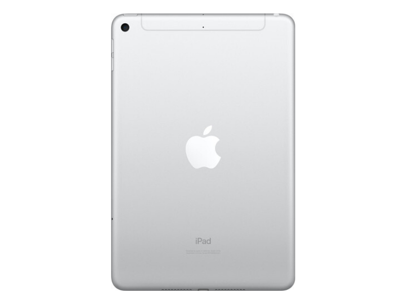 Apple iPad Mini 5 Wi-Fi + Cellular 256GB Silver