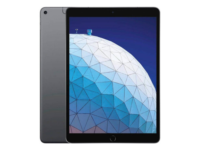 iPad Air (2019) 256GB WiFi+Cellular Space Gray